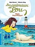 Les animaux de Lou - Nage, Petit Phoque !
