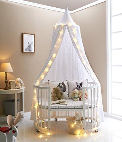 baby betthimmel test oder vergleich 2018 top 50 produkte. Black Bedroom Furniture Sets. Home Design Ideas