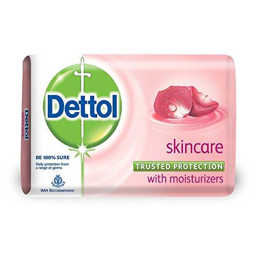 Dettol Soap, Skincare - 125gm