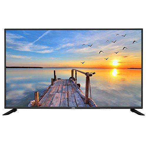 HKC 43F6: Televisore 109 cm (40 pollici) TV (Full HD, Triple Tuner, CI+, HDMI, lettore multimediale...