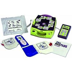 Formazione defibrillatore Zoll AED più Trainer 2
