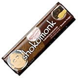 shokomonk Vollmilchschokolade Brownie Fudge