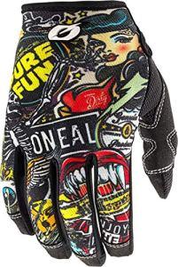 O'Neal Mayhem Crank MX DH FR Handschuhe schwarz/Multi 2019 Oneal 7
