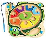 Hape HAP-E1705 Sea Turtle, Multicoloured