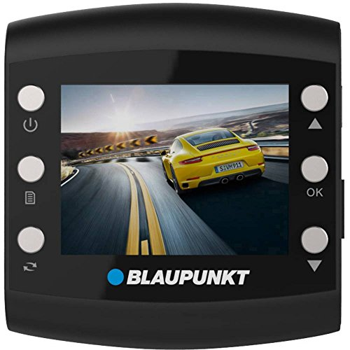 Blaupunkt BP 2.1 FHD Digital Video Recorder