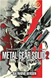 Metal Gear Solid Volume 2: Sons Of Liber