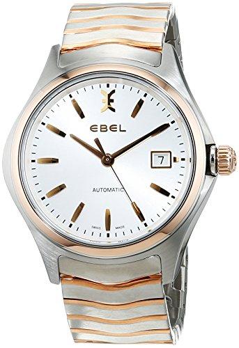 Ebel Herren-Armbanduhr 1216204