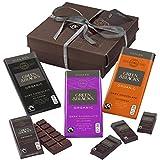 Green & Black's Dark Chocolate Lovers Gift - Mini by Green & Black's Direct