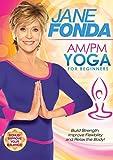 Jane Fonda: Am/Pm Yoga [Edizione: Regno Unito] [Italia] [DVD]