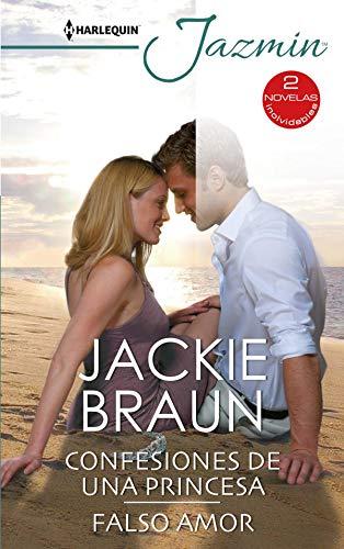 Confesiones de una princesa de Jackie Braun