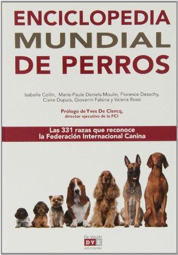 Enciclopedia Mundial De Perros - 3ª Edición