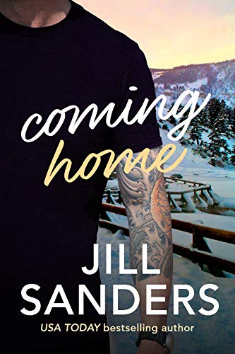 Coming Home (Haven, Montana Book 4) by [Sanders, Jill]