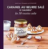 CARAMEL AU BEURRE SALE SALIDOU