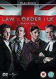 Law And Order - Uk: Season 1 [Edizione: Regno Unito] [Edizione: Regno Unito]