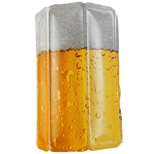 Vacu Vin Refrigeratore per Birra / Lager Attivo