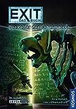 EXIT - Das Buch: Der Keller der Geheimnisse