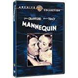 Mannequin 1937 Joan Crawford Spencer Tracy (region 2)