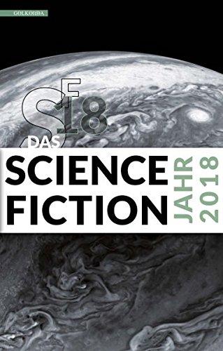 Das Science Fiction Jahr 2018