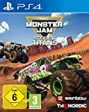 Monster Jam Steel Titans [Playstation 4]