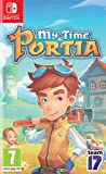 My Time at Portia - - Nintendo Switch