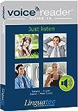 Voice Reader Home 15 Italiano - Italiano - [Luca] / Italian – Male voice [Luca] - Programa para convertir texto a voz (Text to Speech / TTS) para Windows - Simplemente escuchar  En su tiempo libre  En viajes  En la oficina  Haciendo deporte
