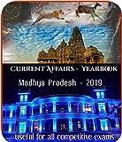 Current Affairs Madhya Pradesh - Yearbook 2019