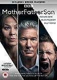MotherFatherSon [DVD] [2019]