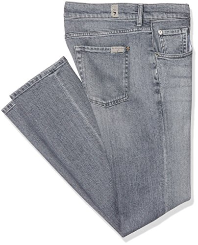 7 For All Mankind Damen Jeanshose Relaxed Skinny