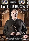 Father Brown Series 7 (3 Dvd) [Edizione: Regno Unito]