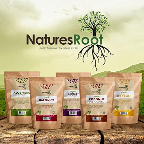 Natures Root Poudre de Baobab Bio 1kg - SUPERALIMENT   VEGETALIEN   VITAMINE C NATURELLE 28