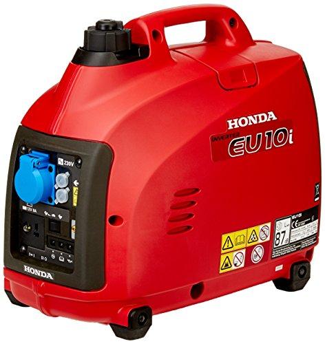 Honda Campingbedarf Stromgenerator EU 10I, 32717