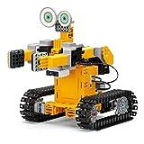 Ubtech Robotics Corps GIRO0006 - Kit TankBot Jimu Robot