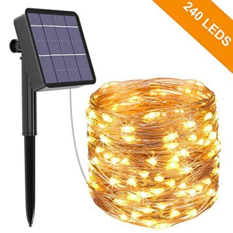 Guirlande-Lumineuse-Solaire-Kolpop-26M-240-LED-Exterieur-tanche-Lampe-Solaire-pour-Jardin-Terrasse-Cour-Maison-Arbre-de-Nol-Fte-Party-Dcoration