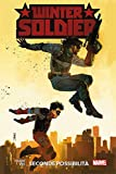Winter Soldier - Seconde Possibilità - Marvel Collection - Panini Comics ITALIANO