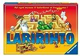 Ravensburger 26447 Labirinto Magico, Gioco in Scatola