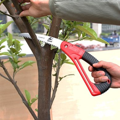 New Arrival Folding Pruning Saw Foldable Cutting Tree Branch Garden Tools 21
