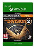 Tom Clancy's The Division 2: Ultimate Edition | Xbox One - Code jeu à télécharger