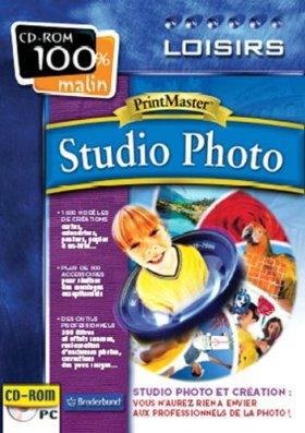 PrintMaster Studio Photo V2