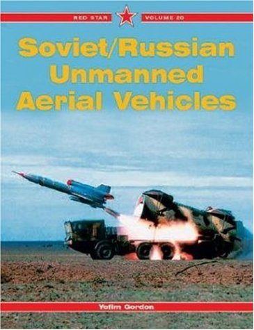 Soviet/ Russian Unmanned Aerial Vehicles: 20