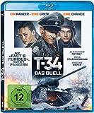 T-34: Das Duell [Blu-ray]