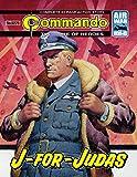 Commando #5273: J-For-Judas