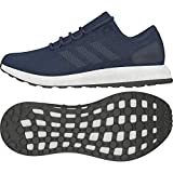 adidas Pureboost, Scarpe da Fitness Uomo, Blu (Tinley/Indnob/Azutra 000), 41 1/3 EU