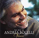 """The Best of Andrea Bocelli """"Vivere"""""""