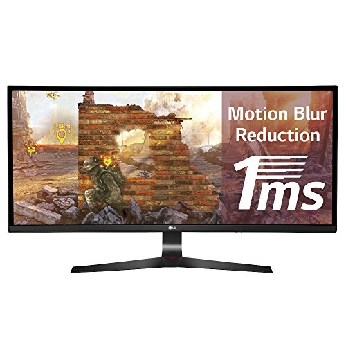 Monitor Gaming LG 34UC79G-B