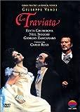 La Traviata (Opera Completa)(Dvd)