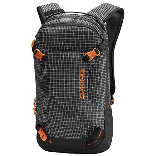 Dakine Heli Pack 12l, Packs&Bags Uomo, Rincon, One Size