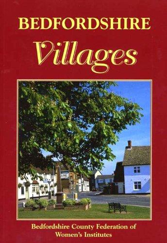 Bedfordshire Villages (Villages in Colour S.)