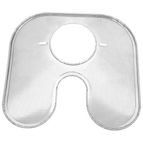 Spares2go filtro di scarico setaccio per KitchenAid lavastoviglie