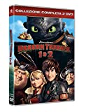 Dragon Trainer Collection 1-2  (2 DVD)