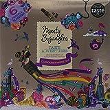Monty Bojangles Taste Adventures Cocoa Dusted Truffles Assortment Glorious Gift 315g